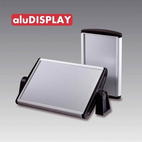Aludisplay Enclosure