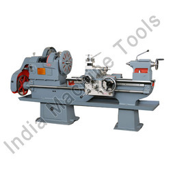 Industrial Precision Lathe Machines