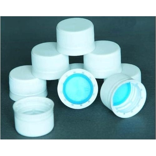 Plastic Caps - Plastic Bottle Caps Manufacturer from Noida