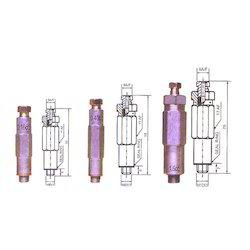 Oil Metering Injector