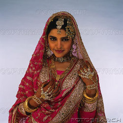 Service Provider of muslim brides & muslim bride grooms by I