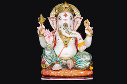 Large Ganesh Statues