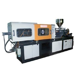 Horizontal Injection Molding Machines
