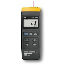 Lutron TM-2000 3 in 1 Infrared Thermometer