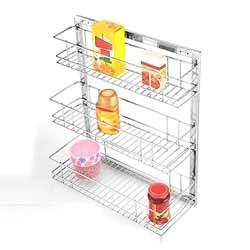 Ss Multipurpose Storage Racks