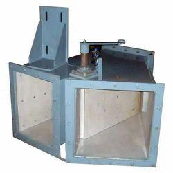Ms Industrial Material Handling Divertor