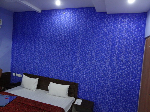 designer wall paint - shade roll paint manufacturer from jaipur