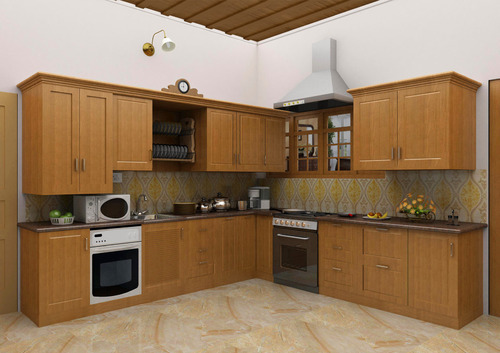 modular kitchens - designer modular kitchens service provider from