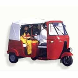 Three Wheelers - Bajaj Auto Rickshaw 2 Stroke & 4 Stroke