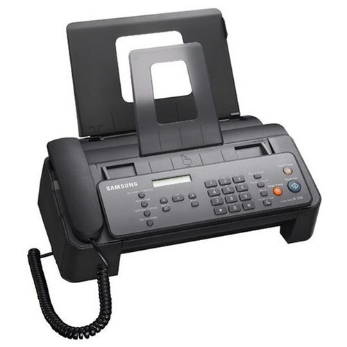 samsung fax machines view specifications details of fax machine rh indiamart com Samsung Fax Machine Copy Samsung Fax and Telephone with Answering Machine