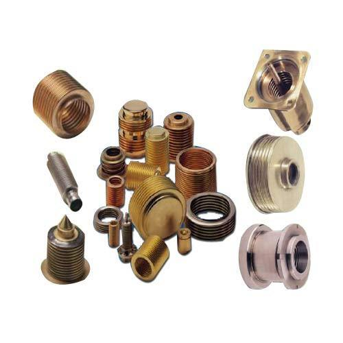 Industrial Metal Bellows Suresh Engineerring Company