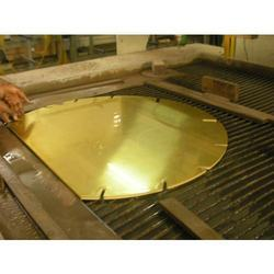 Brass Heat Exchanger Services