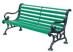 Steel Garden Bench Suppliers Manufacturers In India