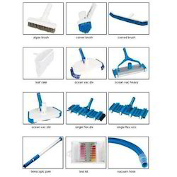 Swimming Pool Maintenance Kit