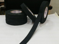 Nylon Tape Black