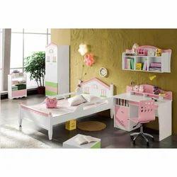 Florence Bedroom Set, Kids Bedroom Sets | Gurgaon | Design Plus ...