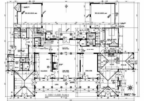 architectural design drawing. Architectural Sanctioning Services For CIDCO Design Drawing