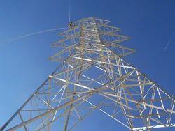 Ht/Ehv Over Head Transmission Line Service
