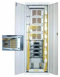 Optical Fiber Communication System Service