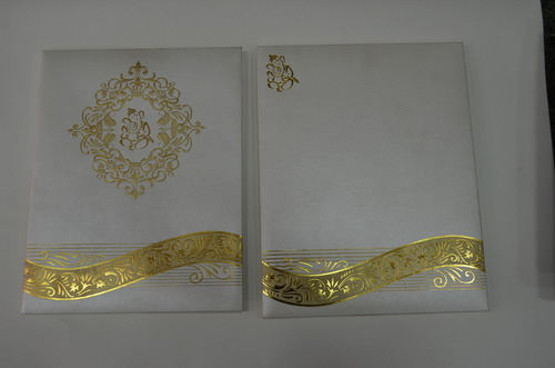 Wedding Cards And Gift Covers Manufacturer Vishwas Card Creation