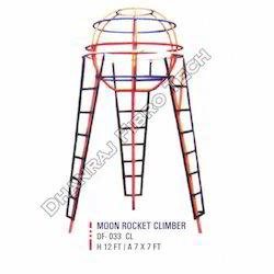 Moon Rocket Climber