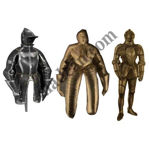 Full Body Suits Of Armour