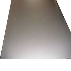 Stainless Steel 317 L Sheets
