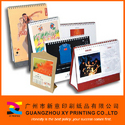 Table Calender Printing Service