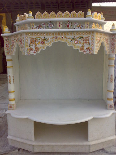 Wholesaler Of Granite Tulsi Pot Amp Marble Temple Materials