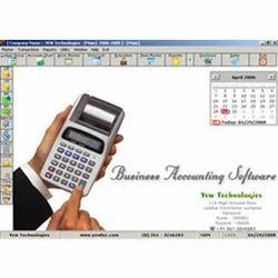 Accounting And Tax Preparing