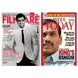 Magazine Advertisement  Ad Agency