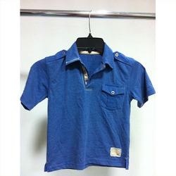 Blue Color T Shirt
