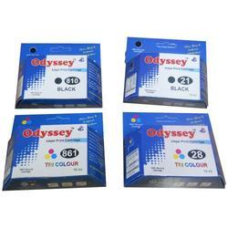 Compatible Inkjet Cartridge For Hp & Canon