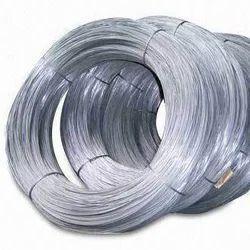 Galvanized Wire (gw 02)
