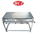 Hot Plate With Puffer