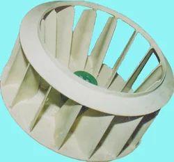 Backward Curved Impeller Backward Curved Impeller Fan