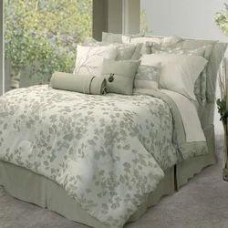 Floral Comforter