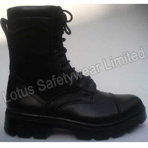 Combat Kanpur Military Manufacturer Boot from Boots 7yYb6vfg