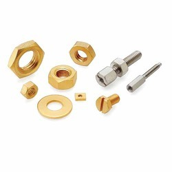 Brass Studs And Nuts