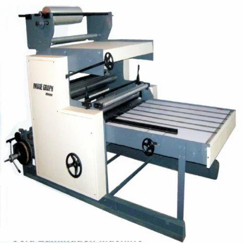 Cold Lamination Machine Automatic Cold Lamination