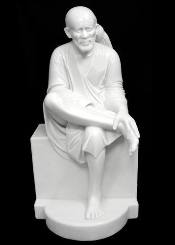 Shirdi Sai Baba Statues Exporter From Jaipur