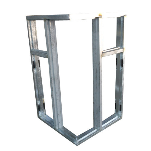 Double Glazed Windows Steel Window Frames Asr Bye Pass Jalandhar