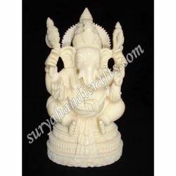 Bone Snake Ganesh Ji