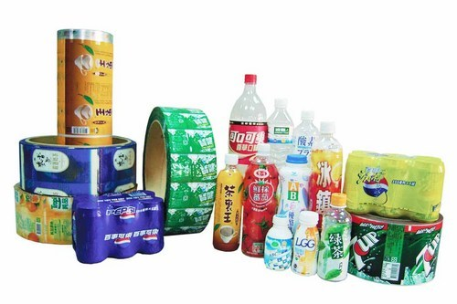 Manoj Plastics New Delhi Manufacturer Of Printed Shrink