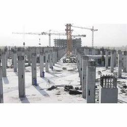 Concrete Testing Consultants