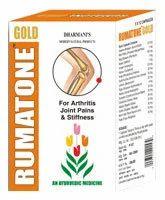Arthritis Joint Pain Supplement, Herbal Treatment