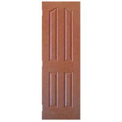 Four Panel Doors