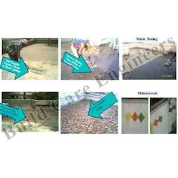 Terrace Water Proofing Solutions