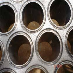 Tube Sheets