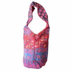 Nira Printed Patch Work Bags